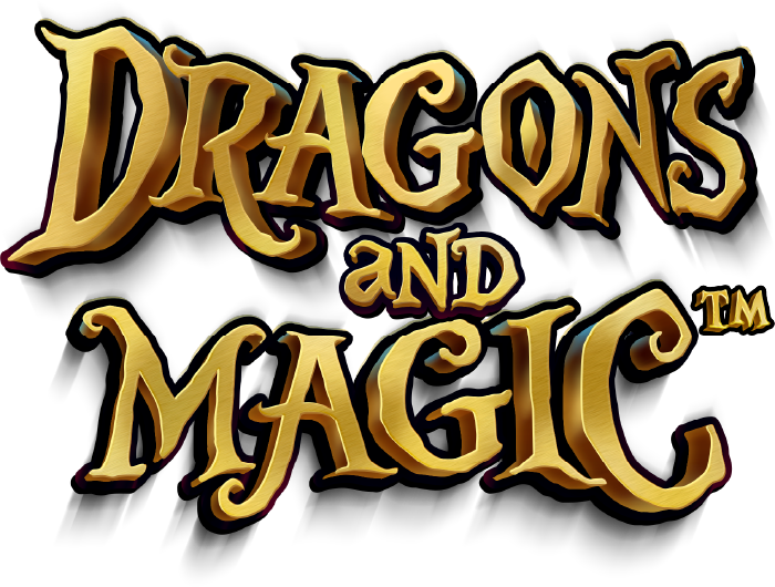 Dragons & Magic Logo