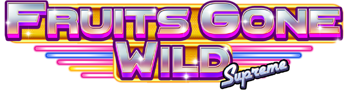 Fruits Gone Wild Supreme Logo