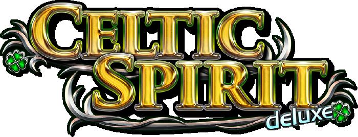 Celtic Spirit Logo