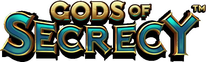Gods of Secrecy Logo