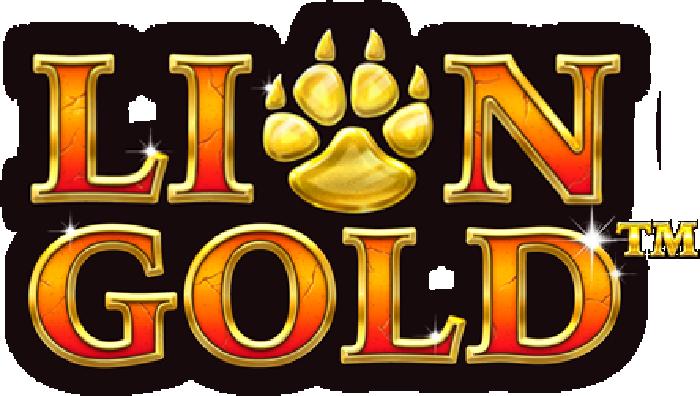 Lion Gold Logo