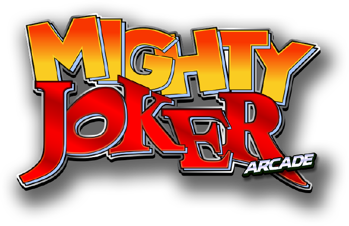 Mighty Joker Logo