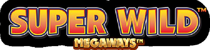 Super-Wild-Megaways-Logo